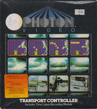 Photon Video Transport Controller