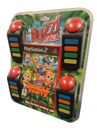 Buzz Junior Jungle Party Pack (Sealed)