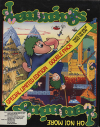 Lemmings Pack