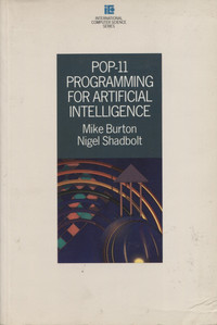 POP-11 Programming for Artificial Intelligence