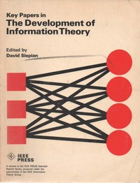 Key Papers in the Development of Information Theory