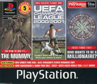 Official UK Playstation Magazine CD - Disc 66