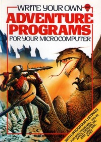 Write Your Own Adventure Programs