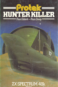 Hunter Killer - Run Slient Run Deep