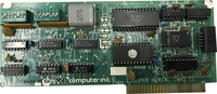 Apple Super Serial Card II