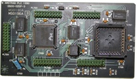 Amstrad PC3286 386 Daughterboard