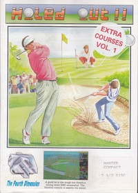 Holed Out !! - Extra Courses Vol 1