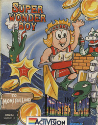 Super Wonder Boy