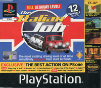 Official UK Playstation Magazine CD - Disc 88