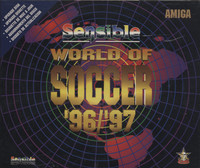 Sensible World of Soccer '96/'97 Upgrade Disk
