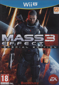Mass Effect III Special Edition