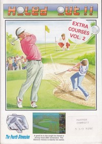 Holed Out !! - Extra Courses Vol 2