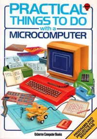 Practrical Things to do with a Microcomputer for Beginners