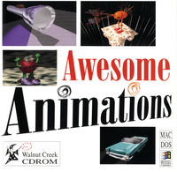 Awesome Animations