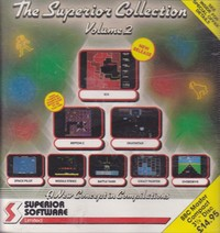 The Superior Collection - Volume 2