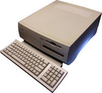 Apple Macintosh 7500/100