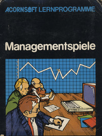 Managementspiele (German)