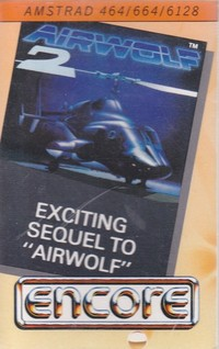 Airwolf 2