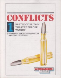 Conflicts 1