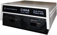 Commodore 8052 Dual Floppy Drive