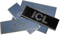 ICT/ICL Badges