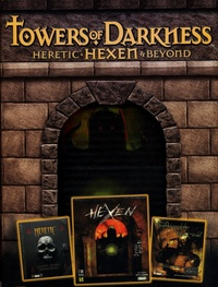 Towers of Darkness