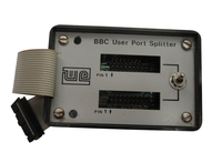 Watford Electronics BBC User Port Splitter