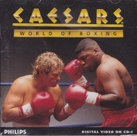 Caesars - World of  Boxing