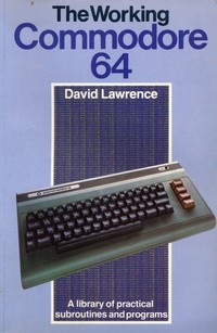 The Working Commodore 64