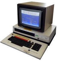 Quince BBC Master Computer