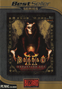 Diablo II (Best Seller Series)