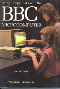 Using Floppy Disks with the BBC Microcomputer