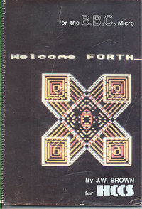 Welcome FORTH for the BBC Micro
