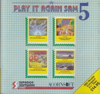 Play It Again Sam 5 (Master Compact)