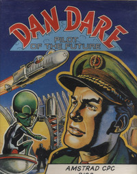 Dan Dare - Pilot of the Future (Disc)