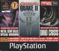 Official UK Playstation Magazine CD - Disc 51