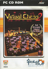 Virtual Chess 2 (Sold Out)