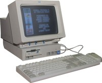 1990-1995: Why the World Went Windows