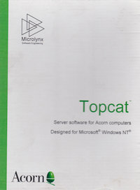 Topcat (Version 1.40)