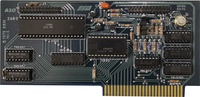 AIO Serial and Parallel Apple Interface