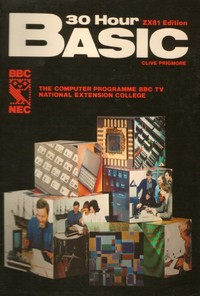 30 Hour Basic - ZX81 Edition