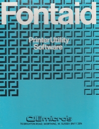 Fontaid