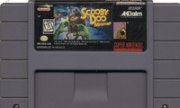 Scooby Doo Mystery (Cart Only)