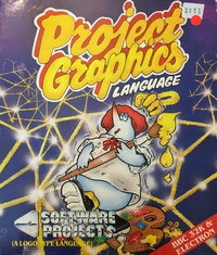 Project Graphics Language