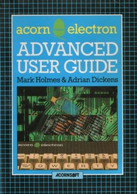 Acorn Electron Advanced User Guide