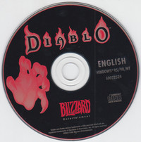 Diablo (Disc Only)