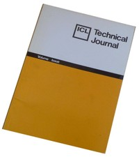 ICL Technical Journal