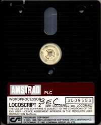 LocoScript 2 (Amstrad published)