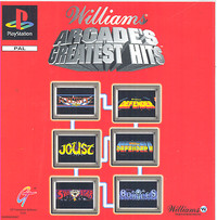 William's Arcade's Greatest hits