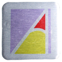 Archimedes Drinks Mat